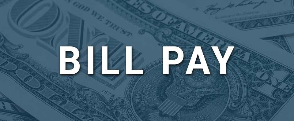 Regional Utilities Bill Pay